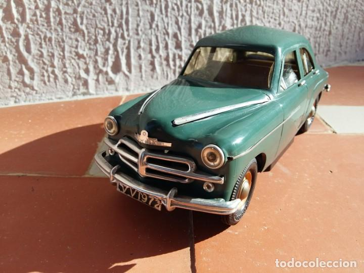 Juguetes antiguos: Vauxhall Velox Victory juguete antiguo - Foto 2 - 189212653