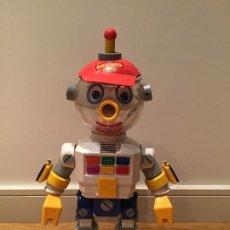 Juguetes antiguos: ROBOT NONO ACTION GT 1991. Lote 191975263