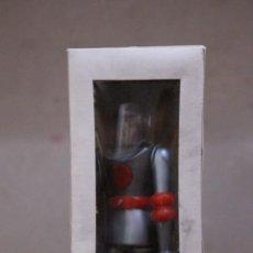 Juguetes antiguos: ROBOT SEL-MAC BARCELONA 1955 CON SU CAJA PRIMER ROBOT FABRICADO ESPAÑA. SIN ABRIR.. Lote 192195073