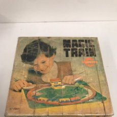 Juguetes antiguos: MAGIC TRAIN. Lote 194971350