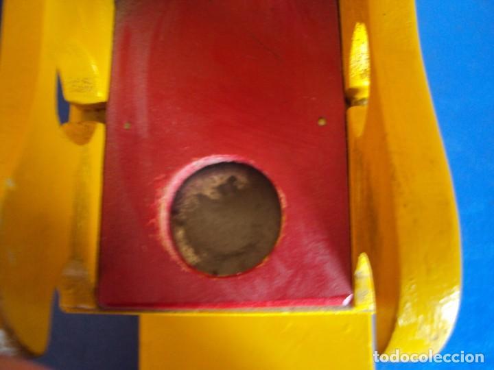 Juguetes antiguos: (JU-200290)INDUSTRIAS ELECTRICAS DEL JUGUETE VALLMAJO - FU MAN CHU - Foto 2 - 195314333