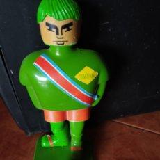 Juguetes antiguos: SUPER KICK SOCCER SHAPER 1976. Lote 195907357