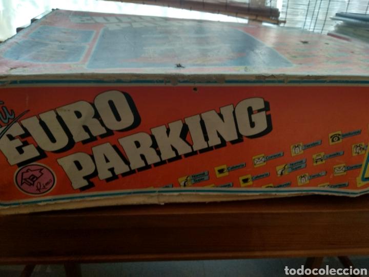 Juguetes antiguos: EUROPARKING DE RIMA - Foto 2 - 197831610