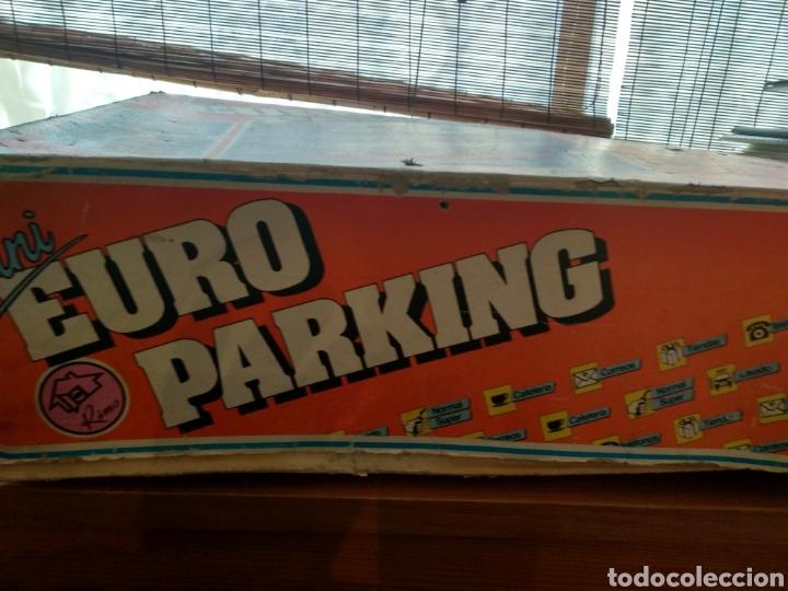 Juguetes antiguos: EUROPARKING DE RIMA - Foto 3 - 197831610