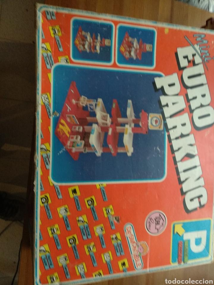 Juguetes antiguos: EUROPARKING DE RIMA - Foto 16 - 197831610