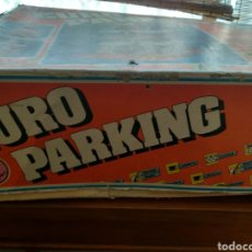 Juguetes antiguos: EUROPARKING DE RIMA. Lote 197831610