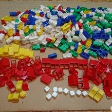 Juguetes antiguos: LOTE DE 710 PIEZAS ARQUICEFA, CONSTRUCCIÓN CEFA. Lote 201168517