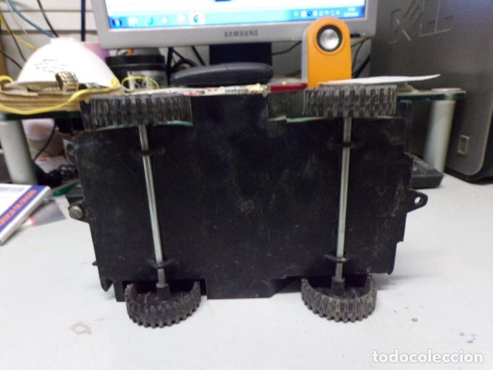 Juguetes antiguos: antiguo coche plastico police airgam boys rch1-u 20cm - Foto 6 - 203476250