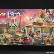 Juguetes antiguos: LEGO FRIENDS REF-41349. Lote 205594557