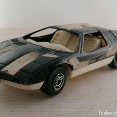 Juguetes antiguos: BMW TURBO, MARCA PILEN. Lote 206253328