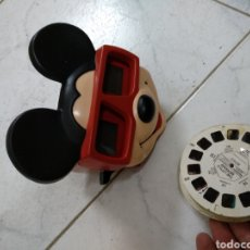 Juguetes antiguos: MICKEY MOUSE DISNEY. Lote 206409126