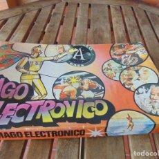 Juguetes antiguos: JUEGO EL MAGO ELECTRONICO. Lote 206778731