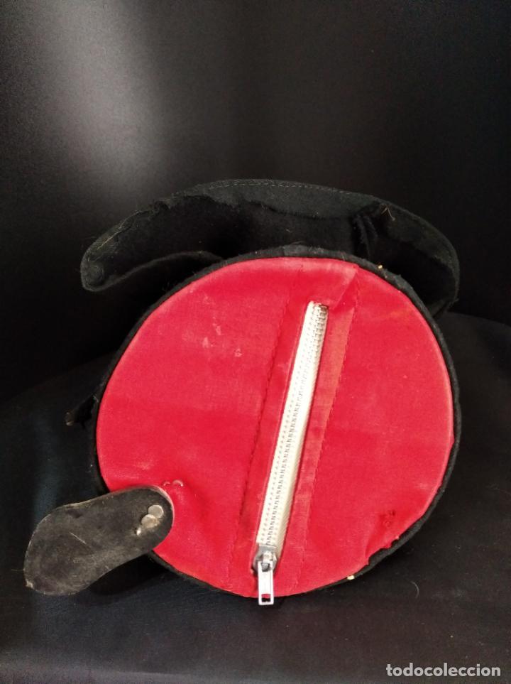 Juguetes antiguos: DON CICUTA DEL 1, 2, 3, RESPONDA OTRA VEZ - FIGURA DE FIELTRO HECHA EN ESPAÑA AÑOS 70- 26CM. - Foto 5 - 212510788