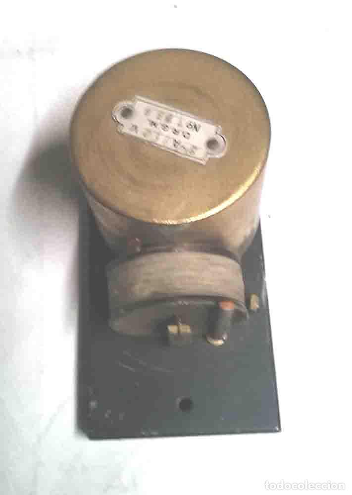 Juguetes antiguos: Juego Educativo de Electricidad años 30 Componente, nuevo a estrenar resto tienda - Foto 2 - 218759703