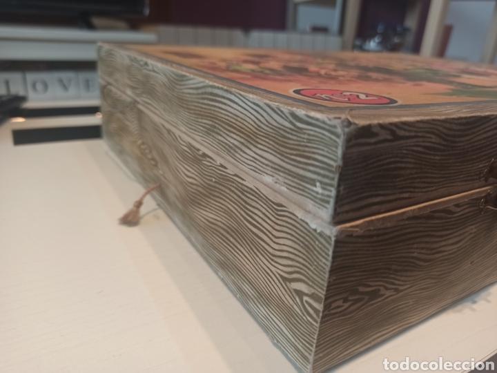Juguetes antiguos: Bonito juego de magia antiguo borrás. Precio único. - Foto 4 - 220444718