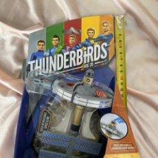 Giocattoli antichi: THUNDERBIRDS 5 ARE GO VIVID NUEVO CON SONIDO. Lote 222981183