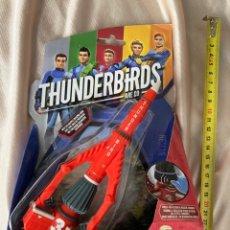 Juguetes antiguos: THUNDERBIRDS 3 ARE GO VIVID NUEVO. Lote 222982037