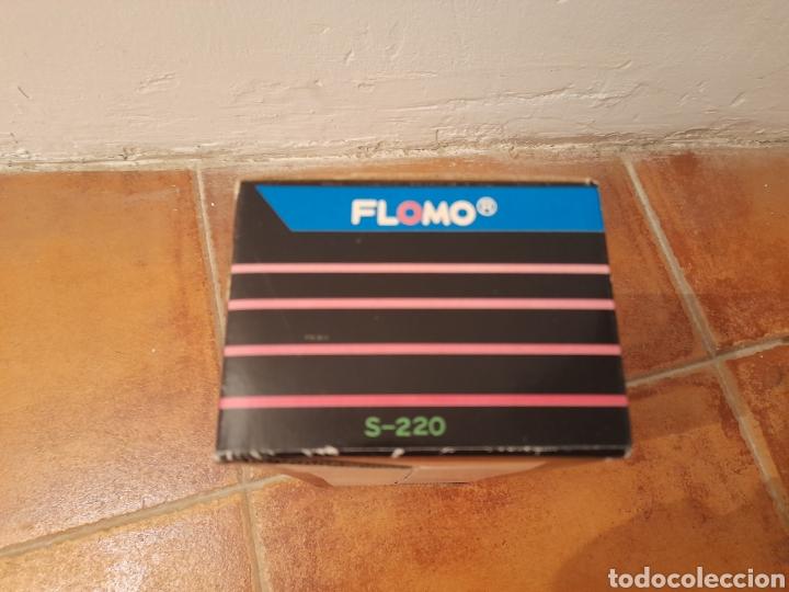 Juguetes antiguos: FLOMO RACING CAR - Foto 5 - 224209916