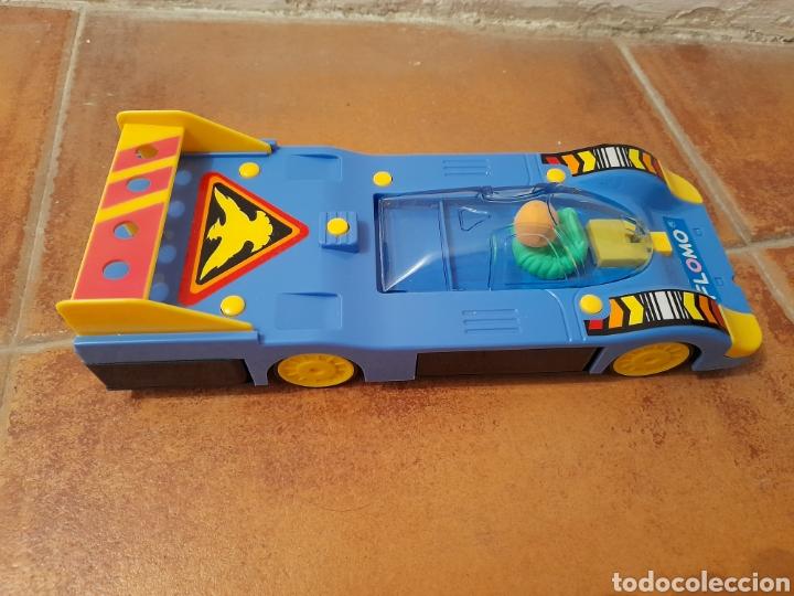 Juguetes antiguos: FLOMO RACING CAR - Foto 7 - 224209916