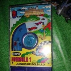 Brinquedos antigos: ANTIGUO JUEGO DE BOLSILLO GEYPER. Lote 226008797