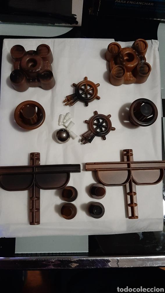 Juguetes antiguos: Pin bol AL ABORDAJE de Cefa - Foto 3 - 229068015