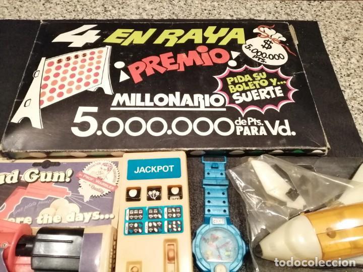 Juguetes antiguos: Lote juguetes años 70 80 90 - Chicos, Orsa, Viewmaster - Foto 2 - 238858275