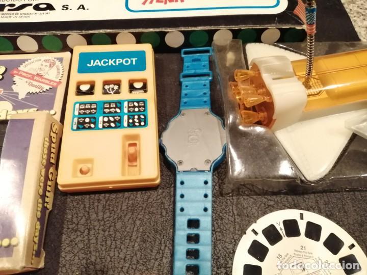 Juguetes antiguos: Lote juguetes años 70 80 90 - Chicos, Orsa, Viewmaster - Foto 8 - 238858275