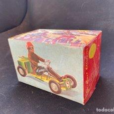 Brinquedos antigos: GO KART ELÉCTRICO NUEVO DE ÉPOCA. Lote 240645145