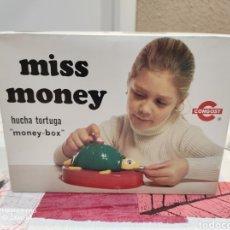 Brinquedos antigos: MISS MONEY, CONGOST.. Lote 244605440