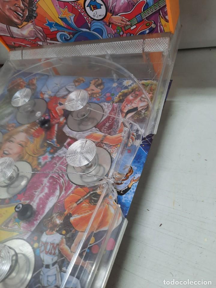 Juguetes antiguos: PINBALL RIMA ROCK & ROLL ( PARA DESPIECE ) - Foto 3 - 251971015