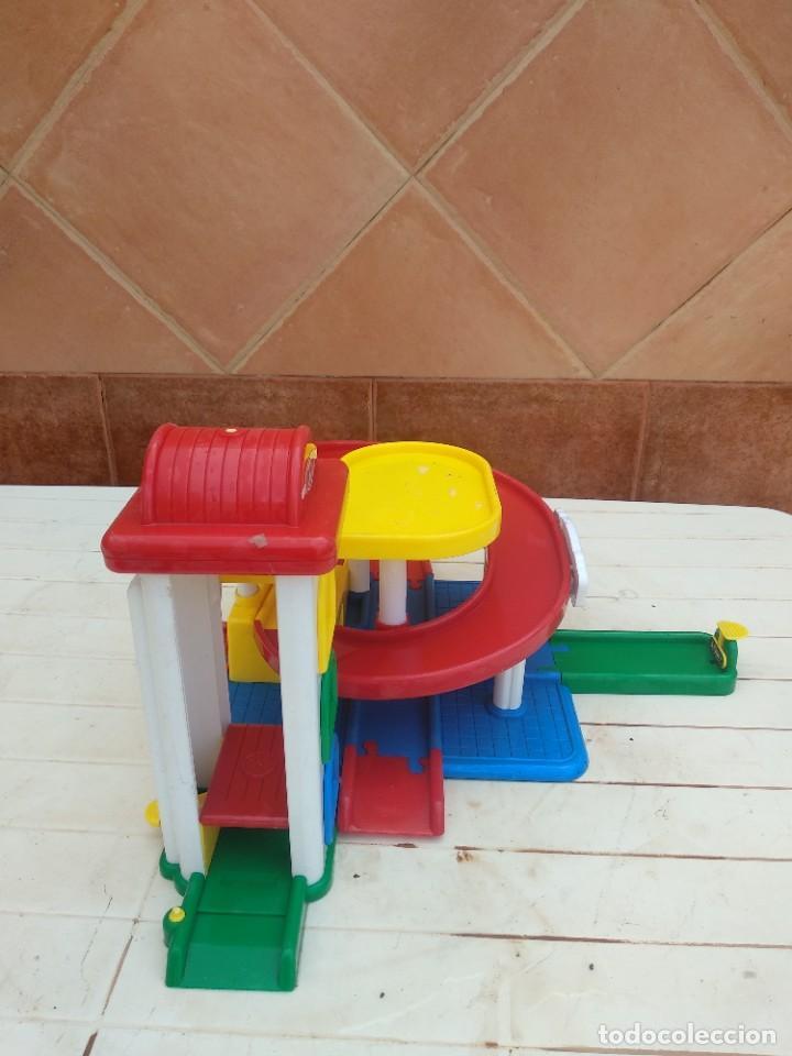Juguetes antiguos: Garaje de Toy Planet - Foto 2 - 254345535