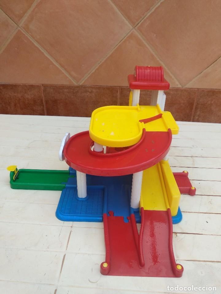 Juguetes antiguos: Garaje de Toy Planet - Foto 4 - 254345535