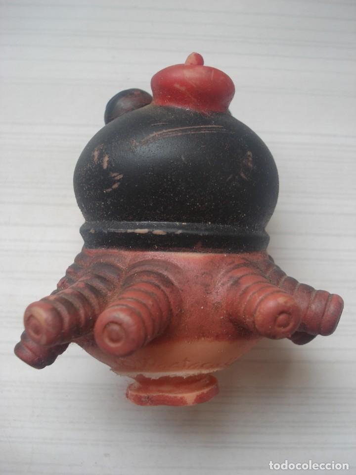 Juguetes antiguos: Muñeca Original Little Lulu La Pequeña Lulú Western P. Mecánica Ibense 1984 - Foto 14 - 263188555