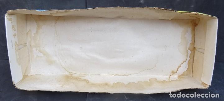 Juguetes antiguos: CONGOST RESCATE ESPACIAL EN CAJA - Foto 13 - 264977449