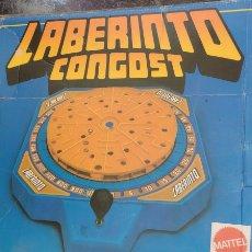 Juguetes antiguos: CONGOST LABERINTO. Lote 266274913