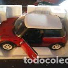 Juguetes antiguos: MINI COOPER GT RADIO CONTROL ESCALA 1/6 GRAN TAMAÑO. Lote 271620128