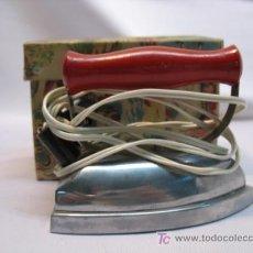 Juguetes antiguos de hojalata: PLANCHA DE JUGUETE. Lote 25256381