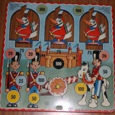 Juguetes antiguos de hojalata: MAR TOYS. Lote 34339925