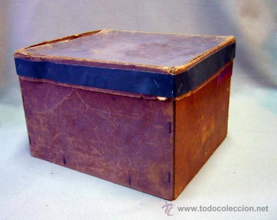 Juguetes antiguos de hojalata: ANTIGUA CALDERA A VAPOR, FABRICADA POR FLEISCHMANN, ALEMANIA, 1930s, EN SU CAJA - Foto 21 - 35488329