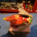 Juguetes antiguos de hojalata: PATO DUCK NUM- 1041. Lote 40309214