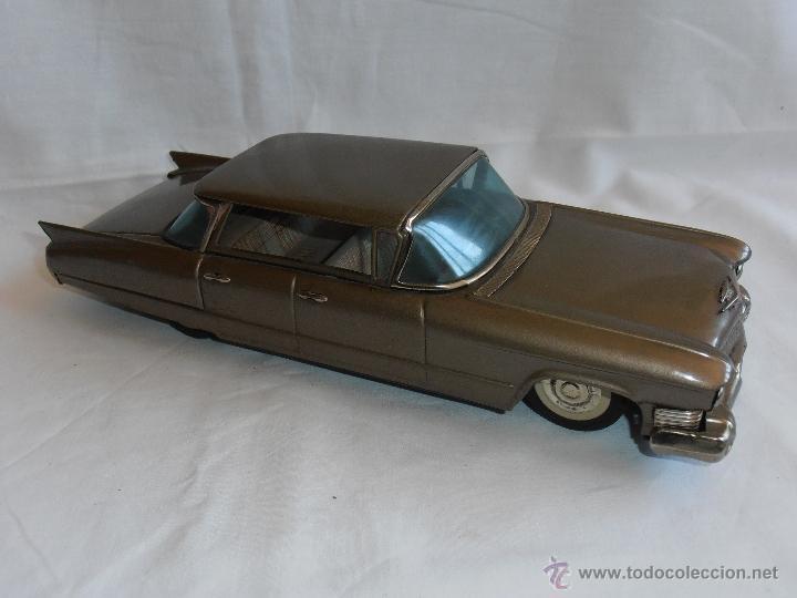 Coche Cadillac En Quality Metal B Friccion Sing Venta Of Vendido tCQshrd
