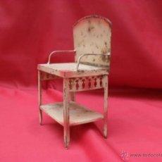 Juguetes antiguos de hojalata - bonito mueble de chapa,hojalata,antiguo,años 40 o anterior - 45519297