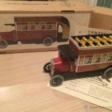 Juguetes antiguos de hojalata - Paya Autobus La General ref 806 - 51446786