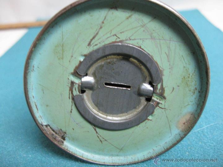 Juguetes antiguos de hojalata: PRECIOSA HUCHA PAYASO CASA J . CHEIN Y CO USA HOJALATA LITOGRAFIADA AÑOS 30 Precio: 235,00 € - Foto 2 - 52940655