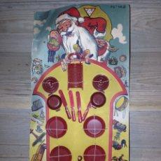 Juguetes antiguos de hojalata - Panoplia Cacharritos hojalata 1930 - 56094664
