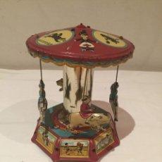 Juguetes antiguos de hojalata - PAYÀ - TIO VIVO - REF. 800 - 17 cms - 68732585