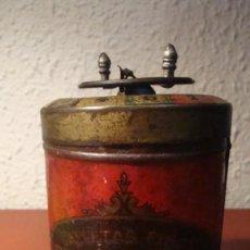Altes Blechspielzeug - BARQUILLERO - 73836259