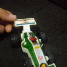 Juguetes antiguos de hojalata - juguete hojalata made in spain - 83964152