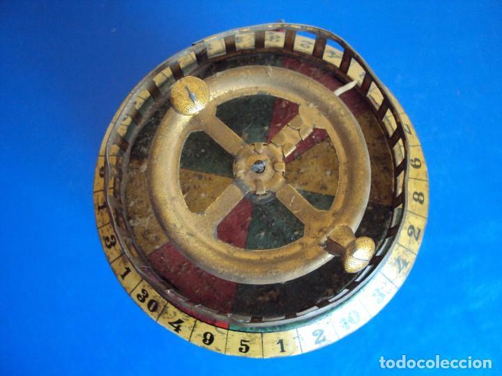Juguetes antiguos de hojalata: (JU-170501)BARQUILLERO DE LATA PUBLICIDAD ACEITE DE OLIVA GUARANY - Foto 3 - 85603068