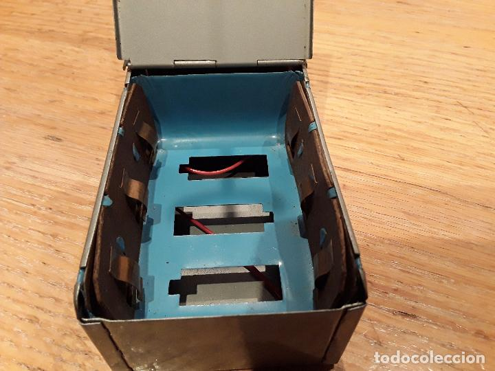 Juguetes antiguos de hojalata: Masudaya modern toys ,Radicon Boat, años 50 made in japan, funcionando perfecto. - Foto 8 - 86436808